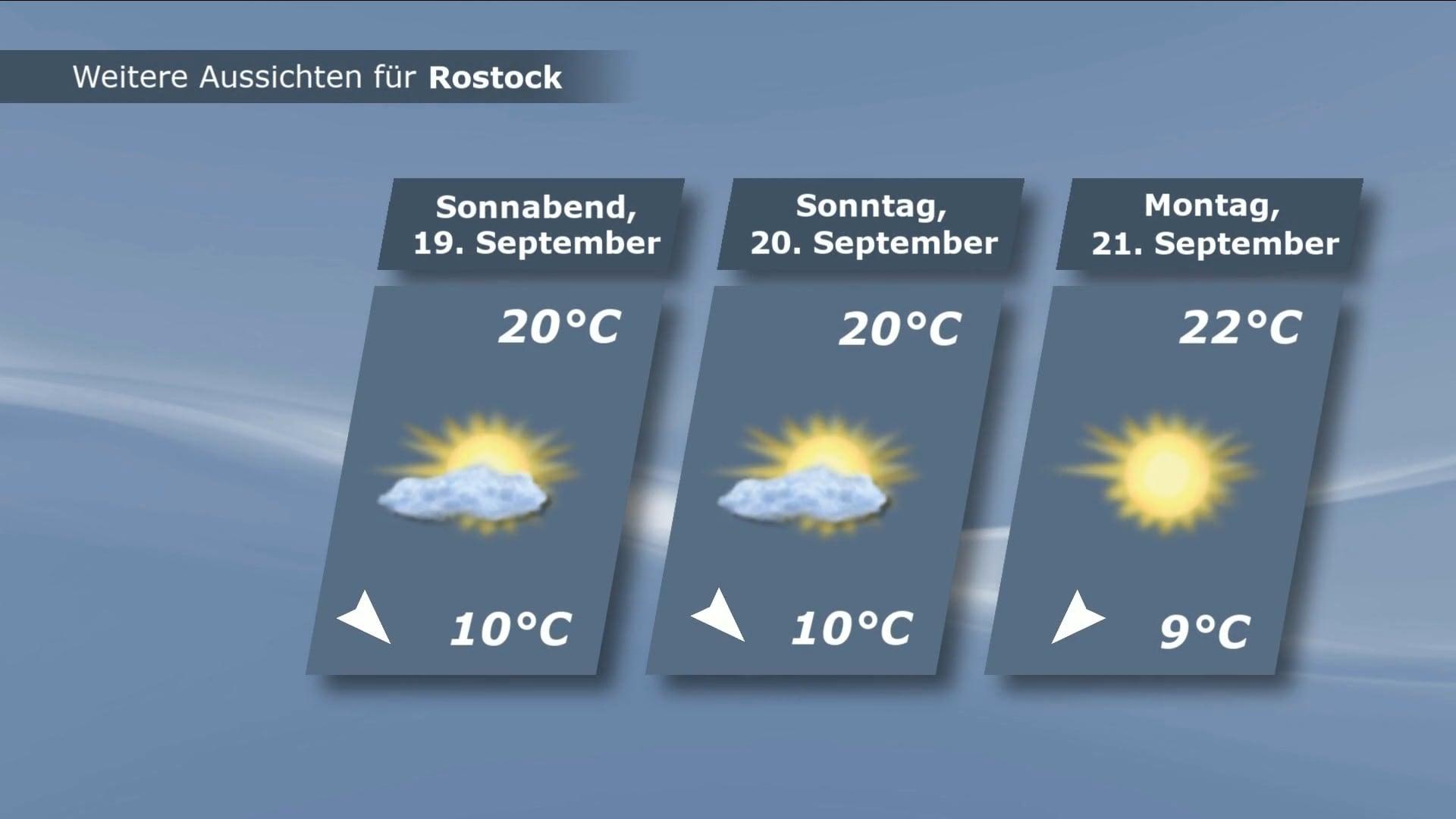 Rostock Aktuelle Nachrichten